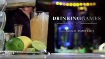 Drinking Games with Aziz Ansari - Speakeasy