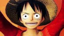 One Piece : Pirate Warriors 4 - Pub Japon #7