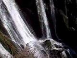 Maroc Les cascades d'Ouzoud