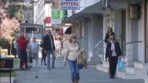 Les pays des Balkans face à la pandémie