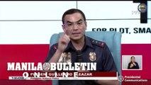 Eleazar tells LGUs: don't block cargo, use uniform guidelines on home quarantine rules