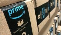 Jusqu'à un mois de retard pour les livraisons Amazon Prime