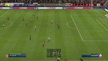LOSC - AS Monaco : notre simulation FIFA 20 (L1 - 30e journée)