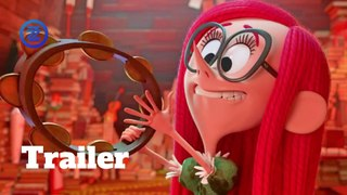 The Willoughbys Trailer #1 (2020) Will Forte, Martin Short Animated Movie HD