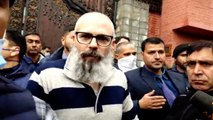 Omar released after 7 months in detention