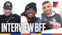 Sifax, Zeguerre, Fianso l Interview BFF