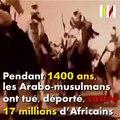 Castration des Noirs par les Arabesps: La volonté d'unir les peuples ne doit pas nous empêcher de connaitre l'histoire.