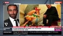Albert Uderzo mort : pourquoi il était mal-aimé dans la BD (vidéo)