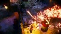 Gameplay comentado Wasteland 3