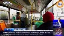 Coronavirus : Wuhan bientôt libérée de ses restrictions ?