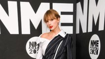 Taylor Swift says 'Don't dwell on Kanye West drama, donate'