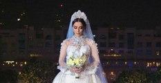 نجمات وبلوغرز لم تكن إطلالتهن موفقة نهار زفافهن