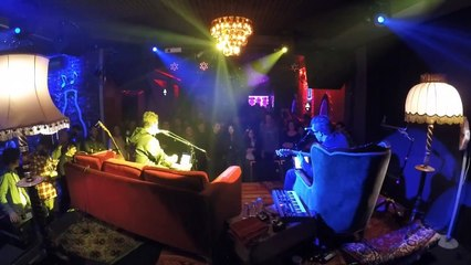Doğan Duru & Ferman Akgül - Creep (Akustik Performans)   Bronx Konseri