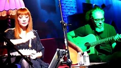 Doğan Duru & Aylin Aslım - Aşk Geri Gelir (Akustik Performans)   Bronx Konseri