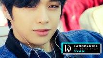 강다니엘 - Jealous 비주얼 필름   KANGDANIEL COMEBACK SHOW CYAN