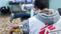 Coronavirus: MSF en terrain hostile en Iran