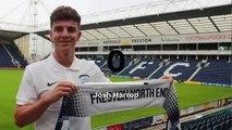Preston North End   Player Profile   Josh Harrop