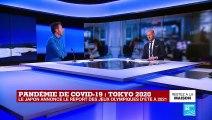 Les Jeux Olympiques Tokyo 2020 officiellement reportés en raison du coronavirus