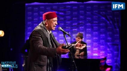 رشيد الماجري يغني ڨلالة   في حلقة خاصة لتراث الشعبي التونسي