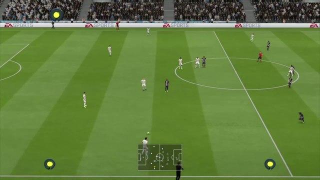 OM - PSG : notre simulation FIFA 20 (L1 - 30e journée)