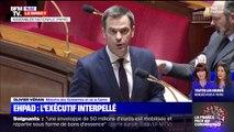 """Olivier Véran (ministre de la Santé): """"Nous réalisons près de 5000 tests par jour"""""""