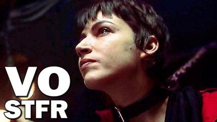 LA CASA DE PAPEL 4 Trailer VOSTFR