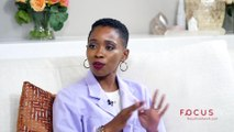 """Life Stories with Joanna Garzilli: Ayanna James HBO's """"Insecure"""" Costume Designer on Making It in Fashion"""