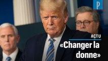 VIDEO. Coronavirus : Trump assure que la Chloroquine«pourrait changer la donne»