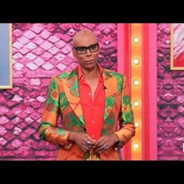 [VH1] RuPaul's Drag Race Season 12 Episode 6: Snatch Game - Apr 03, 2020    English Subtitel