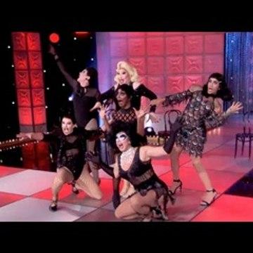 RuPaul's Drag Race' Season 12 Episode 6 [Official ~ VH1] Full Show
