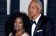Oprah Winfrey et Steadman Graham se confinent chacun de leur côté