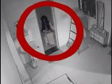Scary Haunted House Spirit Online Footage On CCTV - Haunted House Ghost Caught