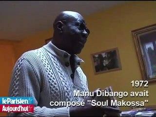 Manu Dibango - Il était une légende