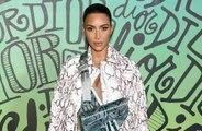 Kim Kardashian West slams Taylor Swift