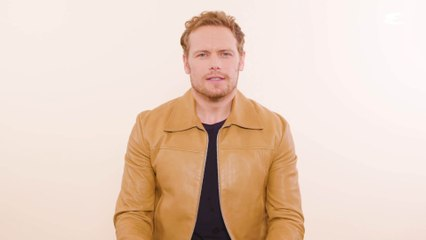 Sam Heughan Auditioned to Play James Bond