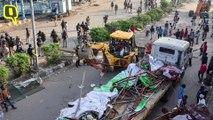 खाली कराया गया Shaheen Bagh  लेकिन जोश और जज्बा कायम है-Yogendra Yadav