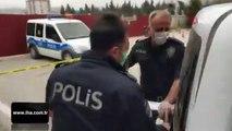 Hastanede acil doktoruna saldıran kız tutuklandı