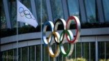 Tokyo Olympics Moved to 2021 Due to Coronavirus | THR News
