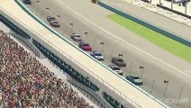 Roush Fenway Racing's Chris Buescher Recaps His First iRacing Performace