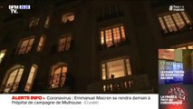Comme tous les soirs à 20h, ce mardi les Français ont rendu hommage aux soignants