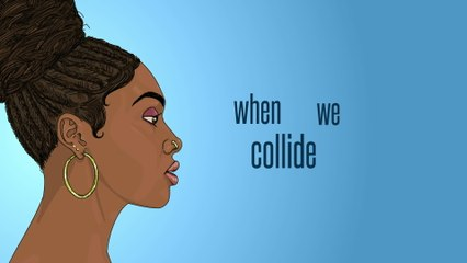 Tiana Major9 - Collide