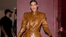 Kim Kardashian's KKW Beauty halts shipping amid coronavirus pandemic