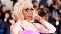 Lady Gaga Is Postponing the Release of Her New Album