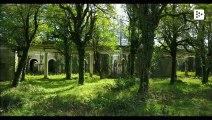 Tsjaktubo, Stalin's abandoned spa in Georgia