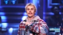 Justin Bieber Announces He's Dropping Compilations Twice a Week | Billboard News