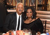 Oprah Winfrey Says Stedman Graham Is Quarantining in Their Guest House