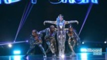 Lady Gaga Delays Release of New Album 'Chromatica' Due to Coronavirus | Billboard News