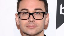 Fashion Designer, Christian Siriano Helps Produce Face Masks For Workers