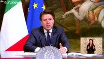 Covid-19: oltre 7500 morti in Italia, 683 in un giorno