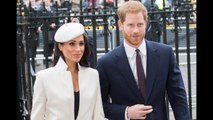 Prince Harry and Meghan Markle send hopeful message amid coronavirus fears